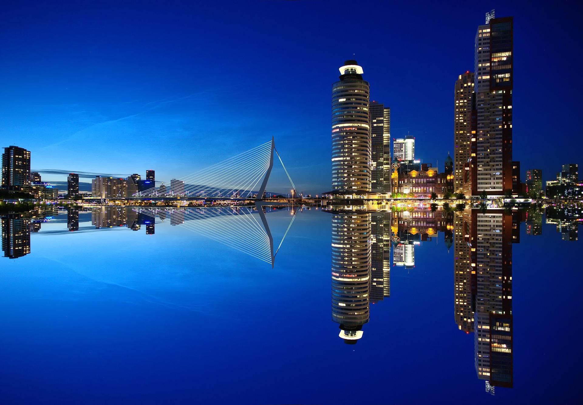 De verhuizers vanuit Rotterdam aan het woord